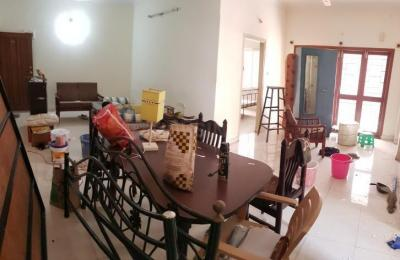 Gallery Cover Image of 950 Sq.ft 1 RK Villa for rent in Sonari for 5000
