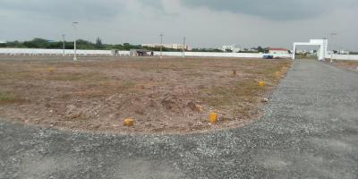 Gallery Cover Image of  Sq.ft Residential Plot for buy in Veeriampalayam for 1375000