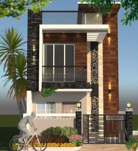 Gallery Cover Image of 1210 Sq.ft 4 BHK Independent House for buy in Shanti Enclave, Chandukhedi for 2795000