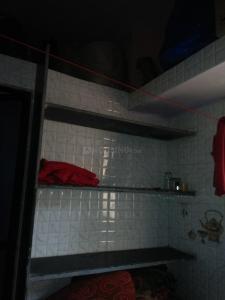 Gallery Cover Image of 200 Sq.ft 1 RK Independent House for rent in Koparkhairane Goodwill Sadan, Kopar Khairane for 6000