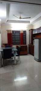 Gallery Cover Image of 1200 Sq.ft 2 BHK Apartment for rent in Kondapur for 23000