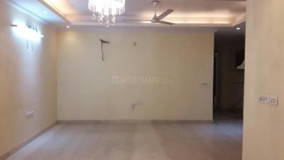 Gallery Cover Image of 1800 Sq.ft 3 BHK Independent Floor for rent in East Of Kailash for 60000