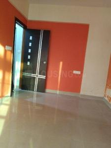 Gallery Cover Image of 710 Sq.ft 1 BHK Apartment for buy in B and M Geetanjali Heights, Nerul for 8500000