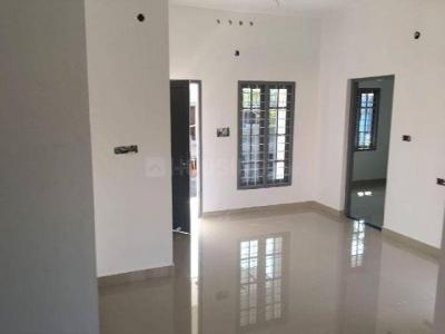 Gallery Cover Image of 1000 Sq.ft 3 BHK Independent House for buy in Kanjikode for 2000000