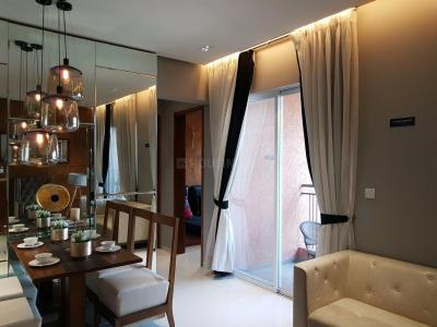 Gallery Cover Image of 950 Sq.ft 2 BHK Apartment for buy in Hinjewadi for 4700000