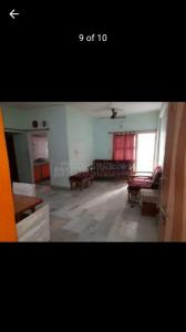 Gallery Cover Image of 1200 Sq.ft 2 BHK Apartment for rent in Ghatlodiya for 17500