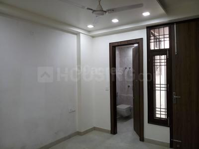 Gallery Cover Image of 685 Sq.ft 1 BHK Independent Floor for buy in Nyay Khand for 2200000