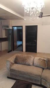 Gallery Cover Image of 900 Sq.ft 2 BHK Independent Floor for buy in Lajpat Nagar for 15000000