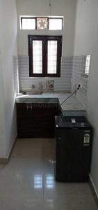 Kitchen Image of Amrit Residency PG in Sector 21