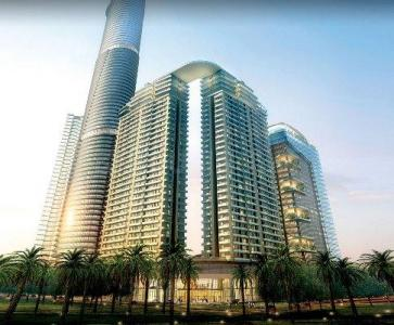 Gallery Cover Image of 3675 Sq.ft 4 BHK Apartment for buy in Supertech Supernova Phase II Spira, Sector 94 for 35000000