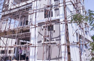 Gallery Cover Image of 500 Sq.ft 1 RK Apartment for rent in Gachibowli for 10000