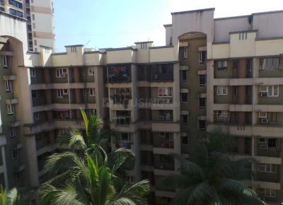 Gallery Cover Image of 565 Sq.ft 1 BHK Apartment for rent in Powai for 30000