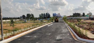 750 Sq.ft Residential Plot for Sale in Krishnarajapura, Bangalore