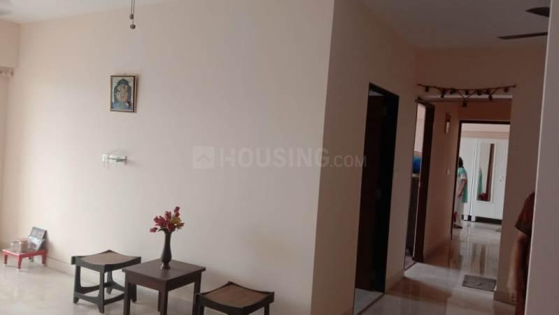 Living Room Image of 1550 Sq.ft 2 BHK Apartment for rent in Andheri East for 70000