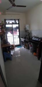 Gallery Cover Image of 450 Sq.ft 1 RK Apartment for buy in Vision Residency, Kalamboli for 3150000