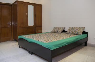 Bedroom Image of PG 6232106 Sector 43 in Sushant Lok I