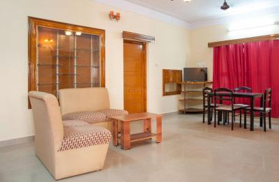 Living Room Image of PG 4643762 Ulsoor in Ulsoor