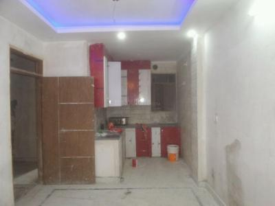 Gallery Cover Image of 675 Sq.ft 2 BHK Apartment for buy in Mahavir Enclave for 3500000