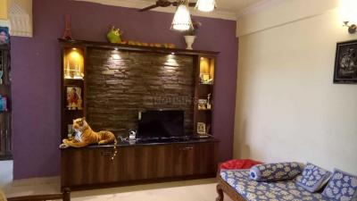 Gallery Cover Image of 1087 Sq.ft 2 BHK Apartment for rent in Virupakshapura for 16000