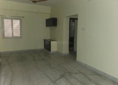 Gallery Cover Image of 800 Sq.ft 2 BHK Independent Floor for rent in Kondapur for 14000