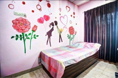 Bedroom Image of Aryanil Solutions Business Pvt Ltd in Vile Parle East