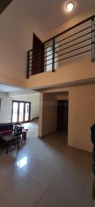 Gallery Cover Image of 1860 Sq.ft 3 BHK Apartment for rent in Embassy Habitat, Vasanth Nagar for 65000