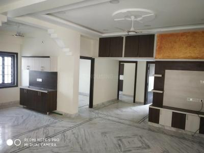 Gallery Cover Image of 1020 Sq.ft 3 BHK Apartment for rent in Kothapet for 17000