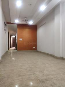 Gallery Cover Image of 990 Sq.ft 3 BHK Independent Floor for buy in Govindpuri for 6500000