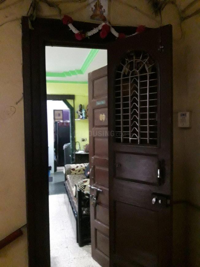 Main Entrance Image of 650 Sq.ft 1 BHK Independent House for buy in Thane West for 9500000