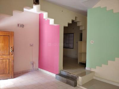 Gallery Cover Image of 1200 Sq.ft 2 BHK Independent Floor for rent in Basaveshwara Nagar for 18000