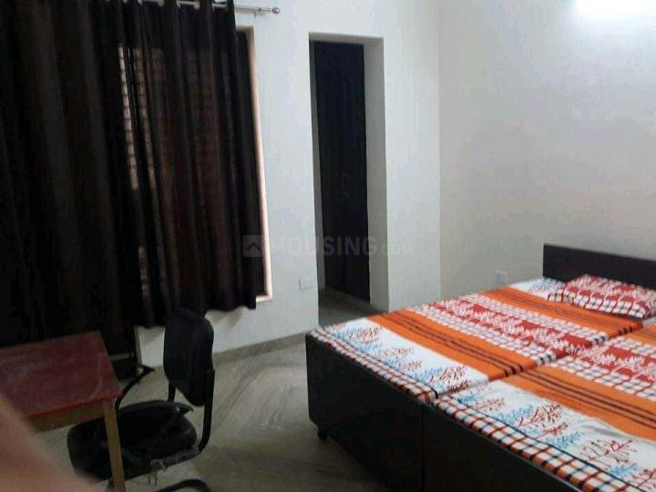 Bedroom Image of Rao PG in Sector 38