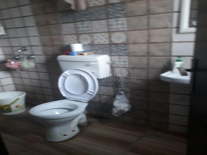 Common Bathroom Image of 1260 Sq.ft 2 BHK Independent Floor for rent in Sector 55 for 25000