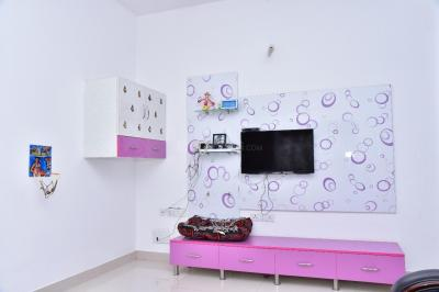 Gallery Cover Image of 1645 Sq.ft 3 BHK Apartment for rent in Kollur for 17000