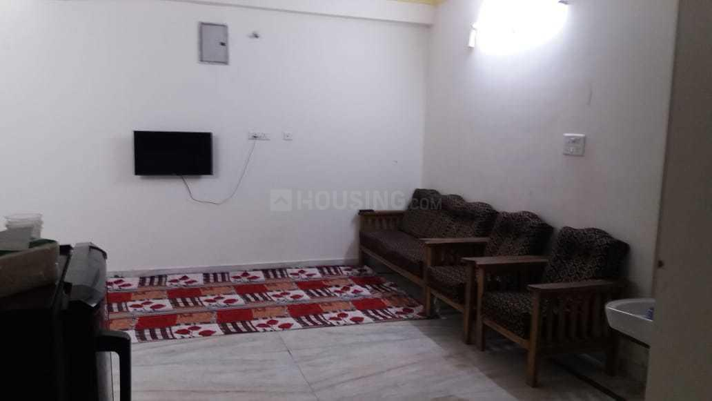 Living Room Image of 1150 Sq.ft 2 BHK Apartment for rent in Toli Chowki for 22000
