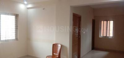 Gallery Cover Image of 1075 Sq.ft 3 BHK Apartment for buy in Bagalakunte for 5500000
