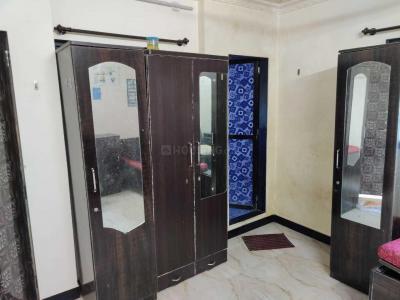 Bedroom Image of PG 4271576 Chembur in Chembur