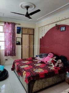 Bedroom Image of Royal PG in Shakti Khand