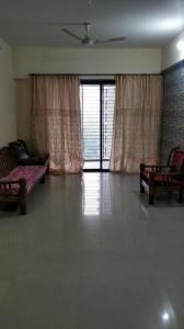 Gallery Cover Image of 1180 Sq.ft 3 BHK Apartment for rent in Lodha Paradise, Thane West for 38000