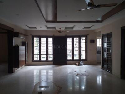 Gallery Cover Image of 2500 Sq.ft 3 BHK Apartment for rent in Lakshmi Dollars Comforts, RMV Extension Stage 2 for 40000