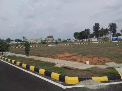 1500 Sq.ft Residential Plot for Sale in Kaval Byrasandra, Bangalore