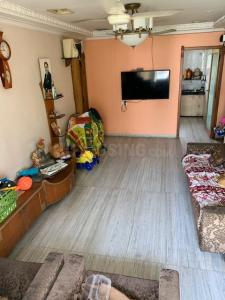 Gallery Cover Image of 700 Sq.ft 2 BHK Independent Floor for buy in Borivali West for 18500000