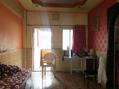 Gallery Cover Image of 555 Sq.ft 1 BHK Apartment for rent in Nalasopara West for 350000