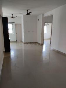 Gallery Cover Image of 1400 Sq.ft 3 BHK Apartment for rent in Evocon Space Aura, Semmancheri for 15000