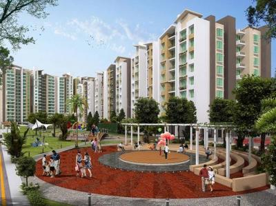 Gallery Cover Image of 1850 Sq.ft 3 BHK Apartment for buy in Nipania for 7500000