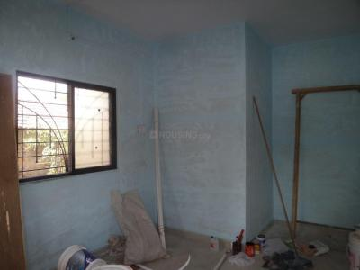 Gallery Cover Image of 350 Sq.ft 1 RK Independent Floor for rent in Wadgaon Sheri for 6000
