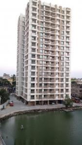 Gallery Cover Image of 873 Sq.ft 3 BHK Apartment for buy in Meridian Splendora, Paikpara for 6285600
