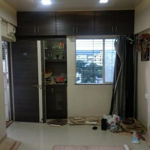 Gallery Cover Image of 850 Sq.ft 2 BHK Apartment for rent in Shivane for 10000