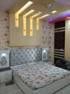 Gallery Cover Image of 513 Sq.ft 2 BHK Apartment for buy in Dwarka Mor for 2899000