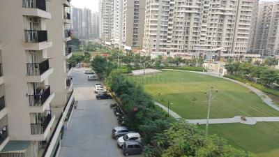 Gallery Cover Image of 1025 Sq.ft 2 BHK Apartment for rent in Noida Extension for 11999