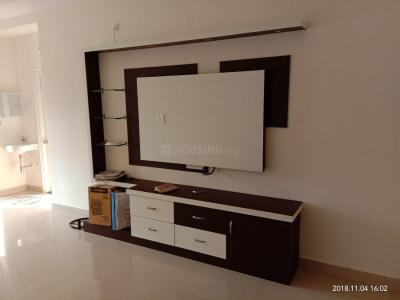 Gallery Cover Image of 1240 Sq.ft 2 BHK Apartment for rent in Adibhatla for 17000